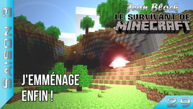 Le Survivant de Minecraft - Saison 3 - Episode 29