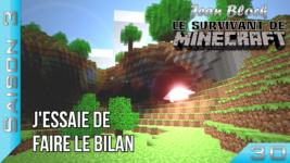 Le Survivant de Minecraft - Saison 3 - Episode 30